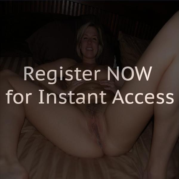 Michigan milfs sex