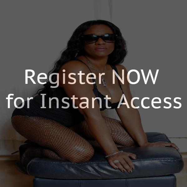Sex massage in Continental United States